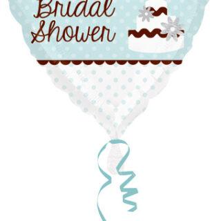 bridal shower balloon