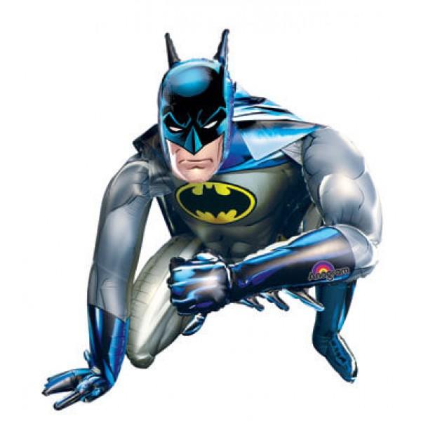 life sized batman balloon