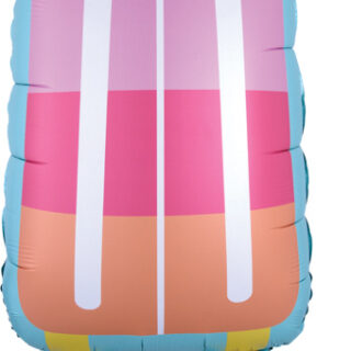 ice cream bar balloon